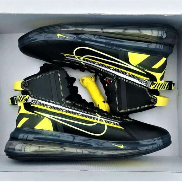 Nike Air Max 720 Saturn All Star QS Motorsport